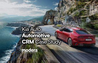 automotive crm case study