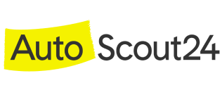Logo of AutoScout24