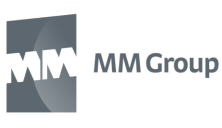 Logo of MM Group