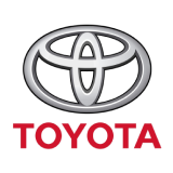 Logo of Toyota