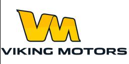 Logo of Viking Motors