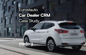 car dealer crm case study