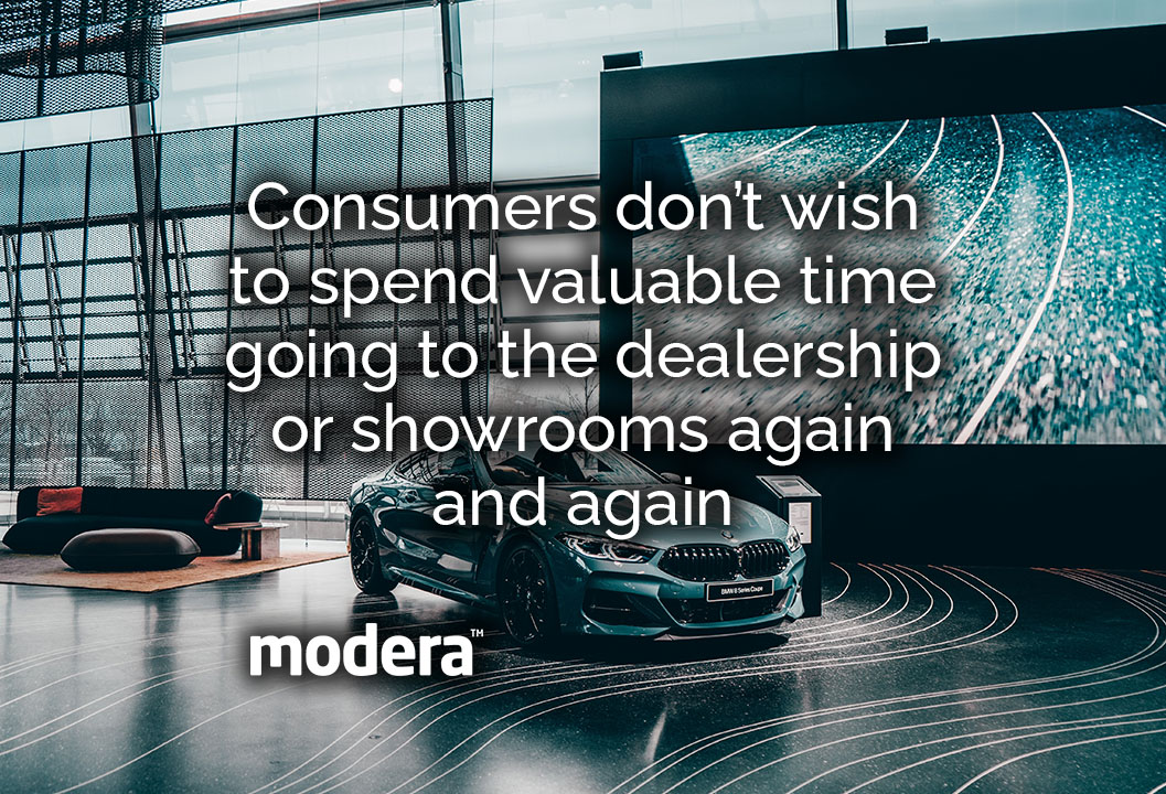 purchasing cars online vs showrooms   dealerships and showrooms