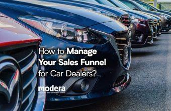 sales funnel car dealers
