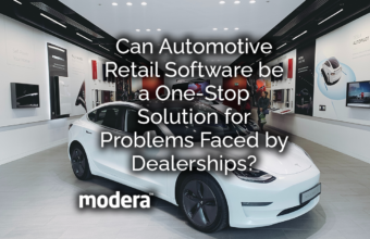 automotive retail software is one stop solution