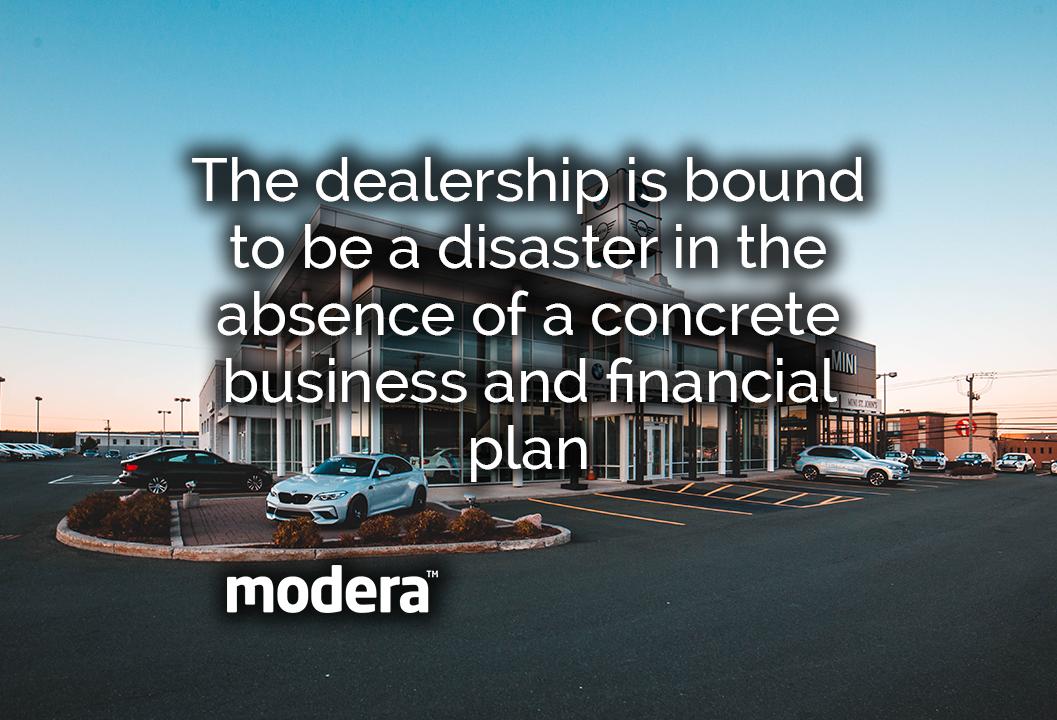 car dealership problems